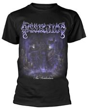 Dissection 'Somberlain' T-Shirt - NEW & OFFICIAL!