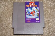 Snow Brothers (Nintendo Entertainment System NES) Cart Only GREAT Shape