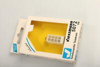 Viessmann H0 5072 Telefonzelle Telekom Schrankvorrat 15 verm. nie benutzt.