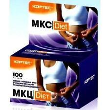 MКC microcrystalline cellulose Diet 100t МКЦ микрокристаллическая целлюлоза Диет