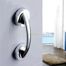 1 x Bath Shower Grip Handle Bathroom Suction Cup Grab Bar Safety Tub Support New