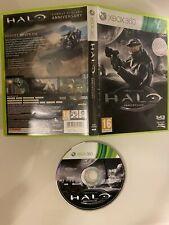 Halo Anniversary Combat Evolved Xbox 360 Gam FAST DISPATCH UK