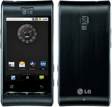 LG GT540 Black Brand New (Unlocked) Cellphone