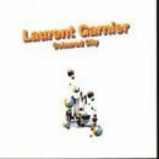 Laurent Garnier | Single-CD | Coloured city (1998)
