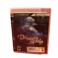 DEMON'S SOULS PlayStation 3 PS3 Atlus