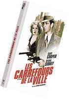 Les Carrefours de la Ville – Combo DVD + Blu-Ray + Livret