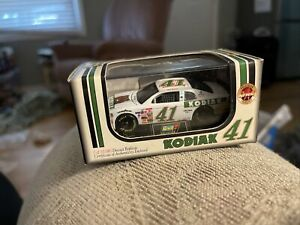Steve Grissom #41 Kodiak 1997 Chevrolet Monte Carlo 1:64 Revell