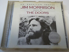 JIM MORRISON : An American Prayer GER  > NM (CD)