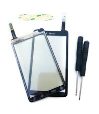For HTC Desire Z G12 A7272 Lcd Digitizer Touch Screen Glass Front Lens Black