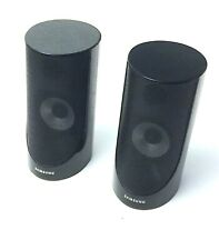 SAMSUNG PS-JS2-1 FRONT LEFT & FRONT RIGHT SPEAKERS