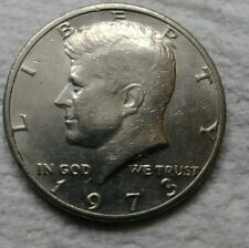 1973P Kennedy Half Dollar  (COMBINED SHIPPING) Very Fine Condition