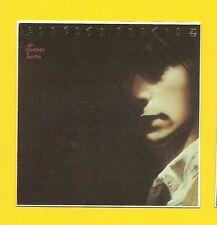 Alberto Fortis #6 Rare LP Album Cover STICKER Card ITALY Panini Italian Singer