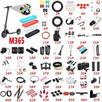 HOT For Xiaomi Mijia M365 Electric Scooter Various Repair Spare Accessories Lot