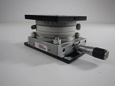 Micro-Controle Rotary Table