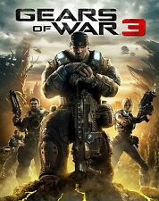 Gears of war 3 for Xbox one and 360