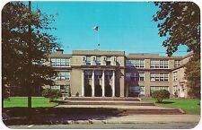 Liberty High School in Bethlehem PA Postcard