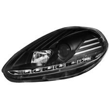 D-LITE Scheinwerfer Set Fiat Grande Punto 09+ TAGFAHRLICHT XENON Optik YIY