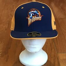 huge discount f39cf 20466 Brand New Without Tags Vintage New Era Golden State Warriors Fitted Size 7  1 4