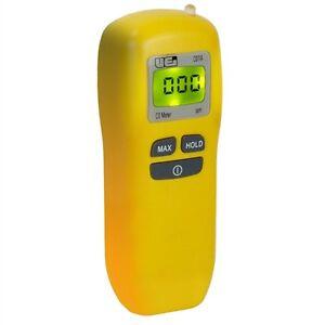 UEi Instrument CO71A Carbon Monoxide Gas Analyzer