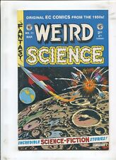 WEIRD SCIENCE #11 - EC REPRINT! - (9.0) 1993