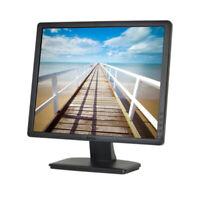 "Dell E1913SF 0J712X J712X E Series 19"" LCD TFT LED Black Flat Panel Monitor VGA"