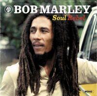BOB MARLEY - SOUL REBEL   VINYL LP NEW!