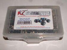 LOSI LST RC SCREWZ SCREW SET STAINLESS STEEL LOS019
