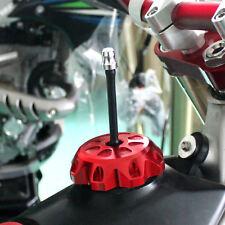 Gas Fuel Cap Tank Vent Tube Breather Hose Pipe Valve Fit KTM 105SX 125SXS/EXC