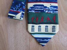 ENGLAND Cornhill Insurance CRICKET Test Match 2000 at Headingley Tie