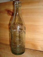 Vintage Glass Doncaster Bottle in excellent condition