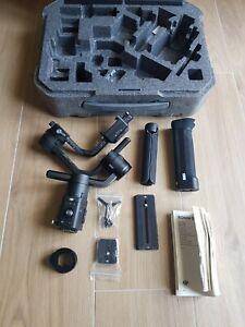 DJI Ronin-S Handheld Gimbal Essentials Kit (Unused)