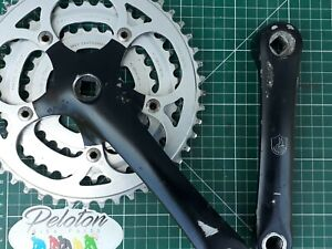 Campagnolo Olympus Mtb Chainset Euclid