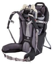 Vaude Kindertrage Shuttle Premium Rückentrage Tergolight-Rückenkonstruktion