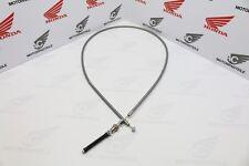 Honda CB 450 cl 77-175-200 bremszug cable gris delantero cable Front Brake Grey nos