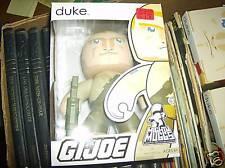 G. I. Joe Duke Mighty Muggs Mint in box