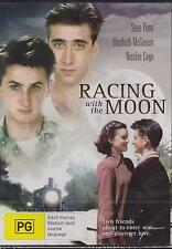 RACING WITH THE MOON - SEAN PENN - NICOLAS CAGE - ELIZABETH MCGOVERN  DVD - NEW
