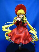 Anime Manga Comic Rozen Maiden The Fifth Doll Shinku PVC Figure Japan Alter