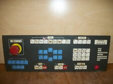 SWITCH CONTROL OPERATOR PANEL TOYODA 29-13007400-0 w/E-STOP