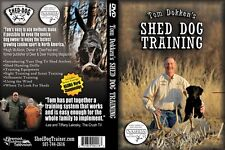 Dokken's Shed Antler Training DVD - Train Your Dog to Hunt Shed Antlers Video