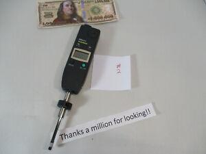"MITUTOYO # 575-123 Absolute Digimatic Indicator, Model ID-U1025E, .0005""/.01 mm"