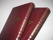 2 BOOK SET TIFERET SHLOMO on Torah & Moadim RADOMSK תפארת שלמה ראדאמסק