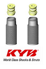 KYB Front Rear Strut Bellows Kit Pair For 75-17 VW/Mazda/Acura/Subaru #SB113