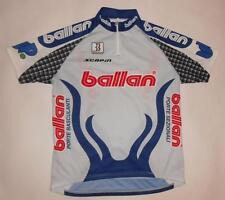 CYCLING SHIRT BIEMME GEWISS - BALLAN (7) Jersey Trikot Maillot Maglia Camiseta