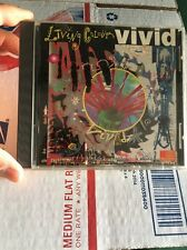 Living Colour : Vivid CD in Ike NEW Condition