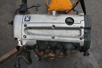 Motor RFN EW10J4 Peugeot 307 CC 2.0 16V