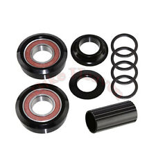 NEW Sealed American 22mm Bottom Bracket Set American 22A Kit Black. 111474