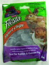 Kaytee Fiesta Yogurt Chips Small Animal 3.5 Oz. Berry