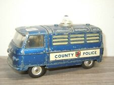 Commer 3/4 Ton Chassis Country Police - Corgi Toys 464 England *32676