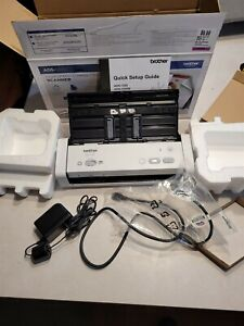 Brother ADS-1200 Scanner - New - Open Box