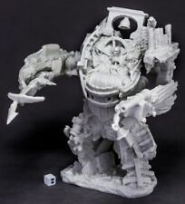 SHIPWRECK REVENANT -BONES REAPER figurine miniature jdr rpg d&d golem ship 77627